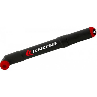KROSS Hornet pumpa